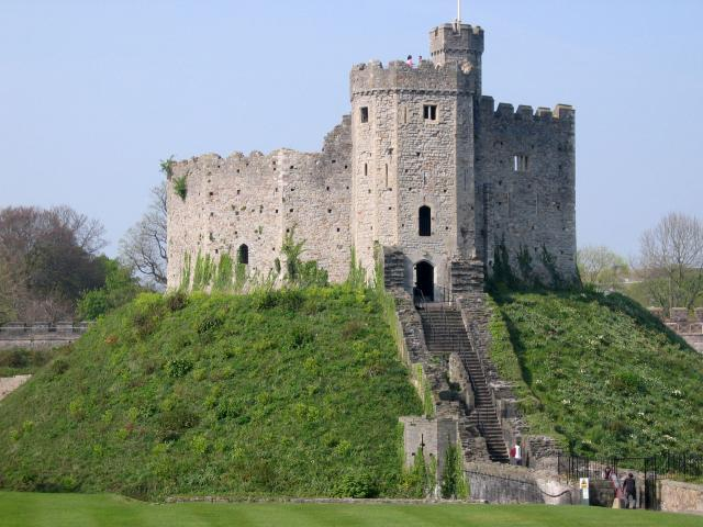 Cardiff, en el corazón de Gales   My Guia de Viajes