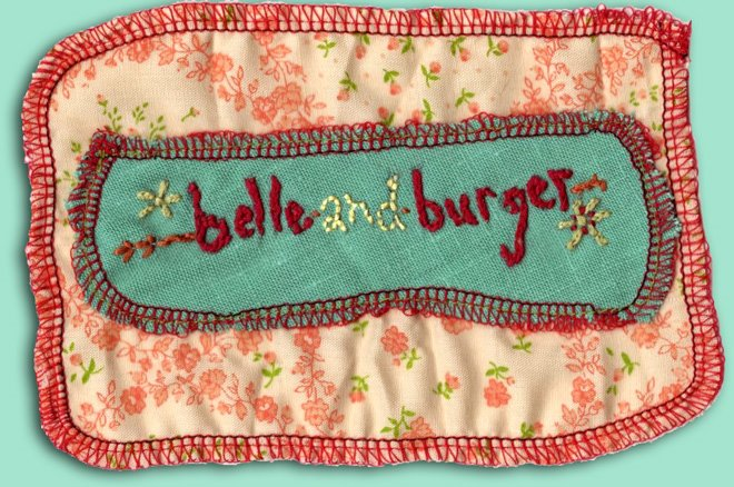 belle and burger