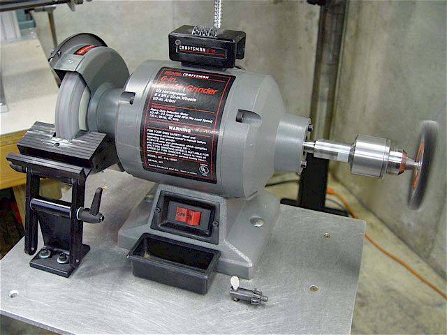 Benchgrinder Bench Grinder Importance Features Of Bench