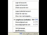 gm Инструмент для Gmail БЛОГ