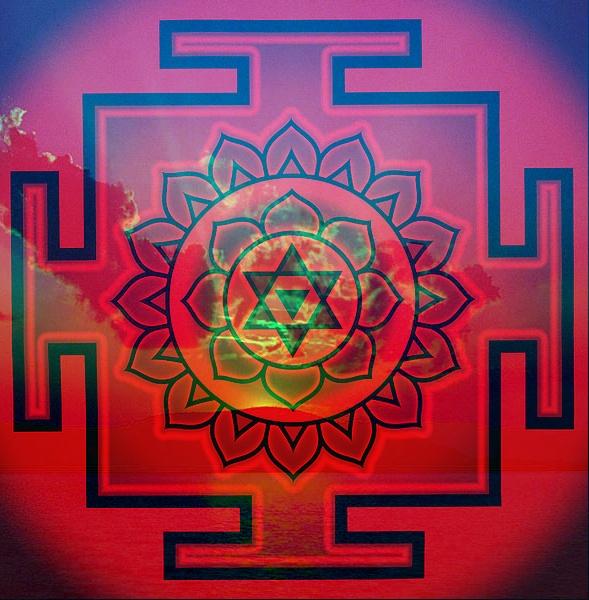 Hindu Mantra to destroy evil