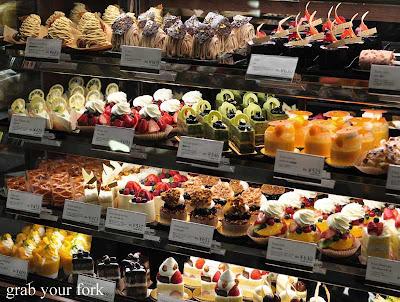Balmoral Cake Shop