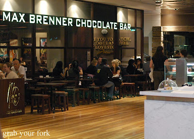 Bar Cafe Parramatta