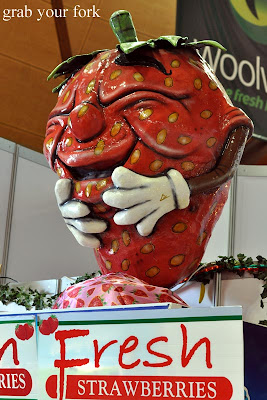 Royal Queensland Food And Wine Show Results