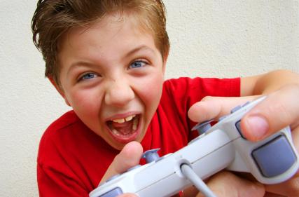 Les jeux vidéos sont bons pour le cerveaux !