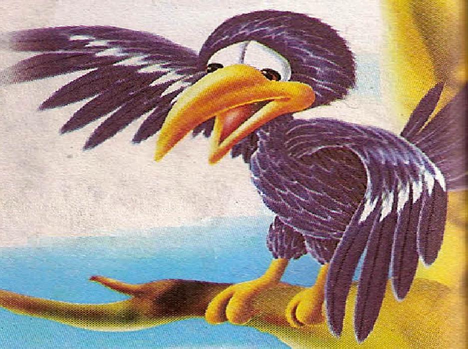 Cuentosdedoncococom La Zorra Y El Cuervo Hambriento Fábula De Esopo