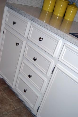 Refinishing Kitchen Countertops Laminate