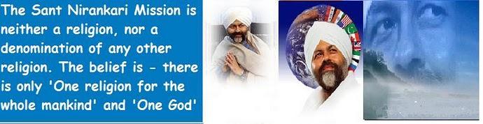 Sant Nirankari Mission: Avtar Bani