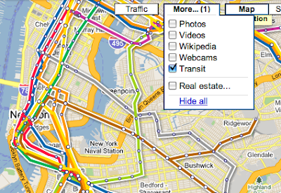 Ny Subway Map Google.Google Lat Long Nyc Subway System On Google Maps