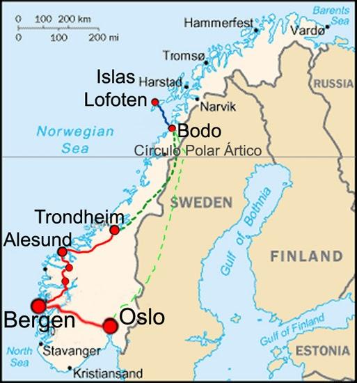 Noruega 1 division