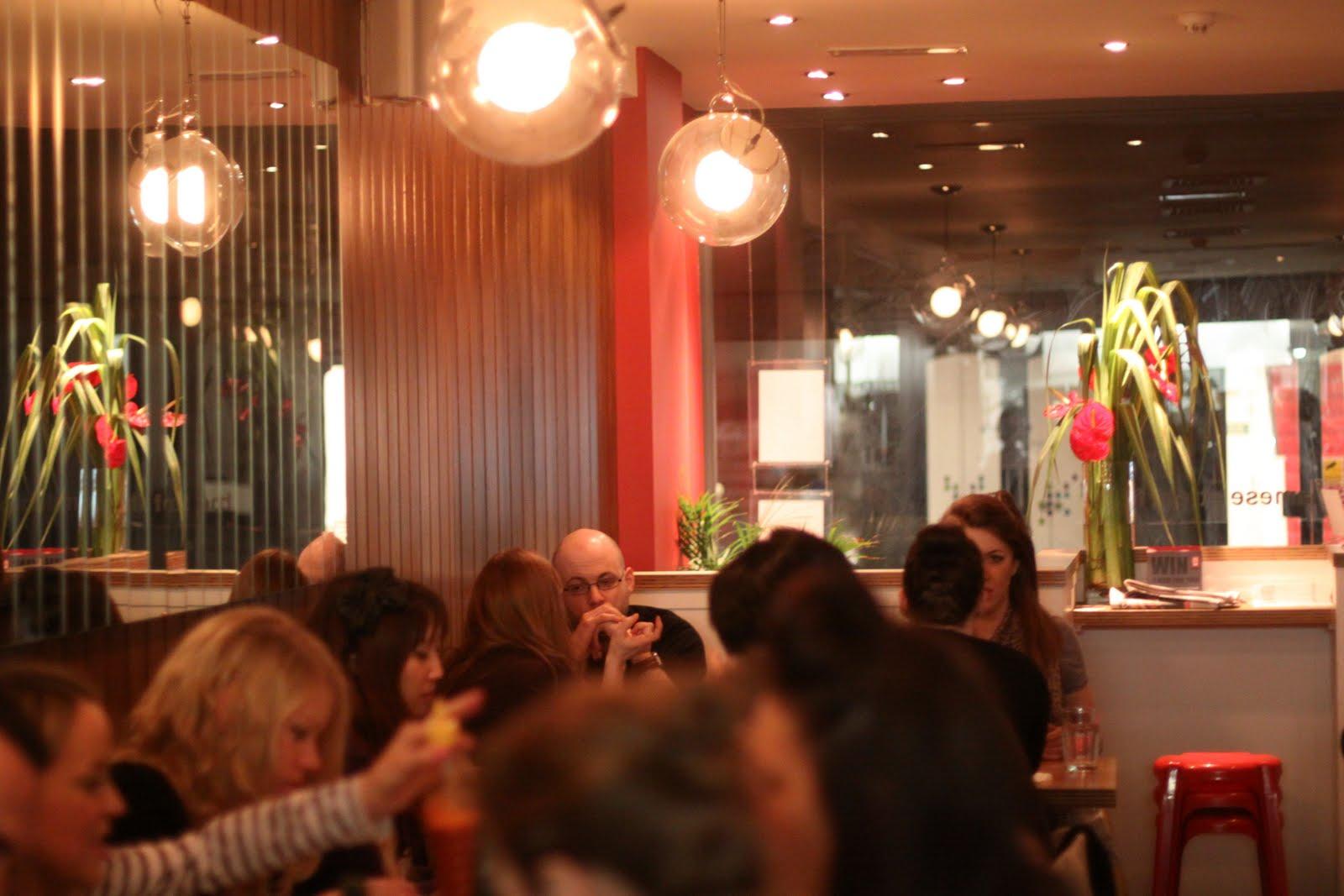 Saigon Restaurant Reviews