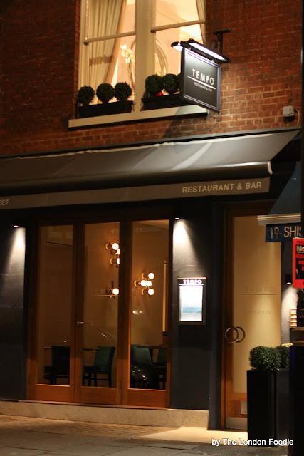 Italian Diva Restaurant Poole