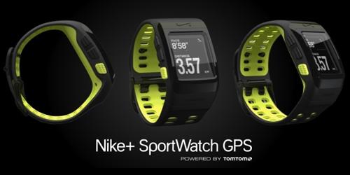 fbc6c154c Nike+ SportWatch GPS  el nuevo reloj deportivo de Nike con ...