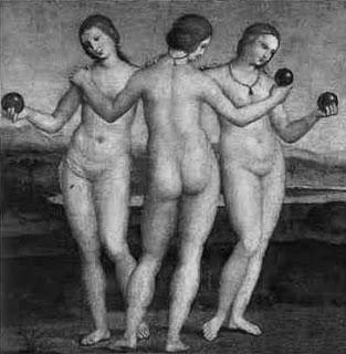 Naked Women Everywhere 9