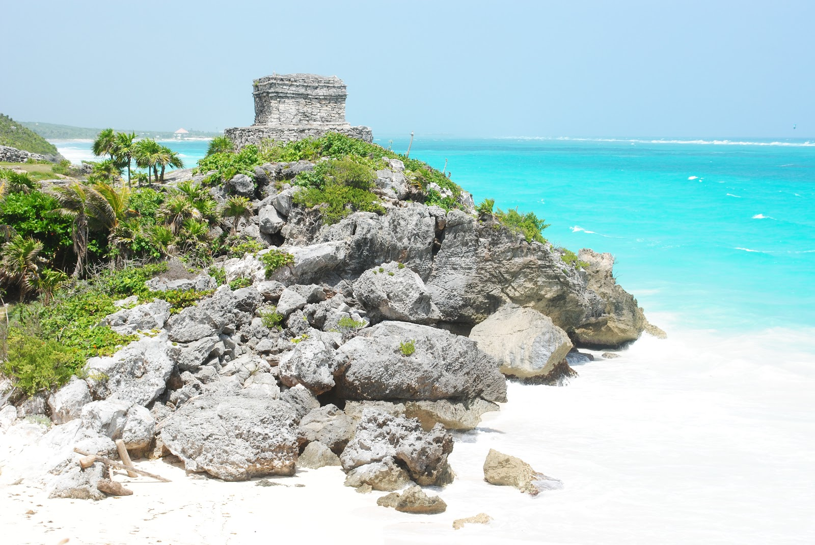 Tulum Beach Hotels With Pool
