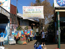 My Stall in Nimbin