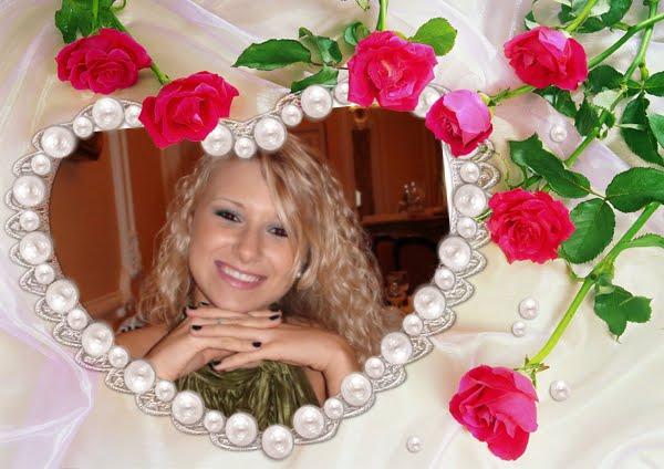 My daughter, Alyssa