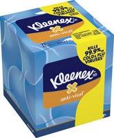 Kleenex Viral