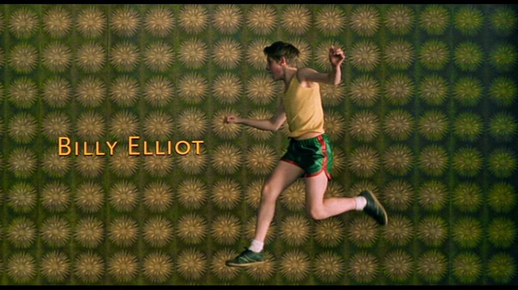 billy elliot 2000 soundtrack