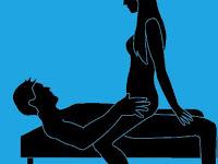 10 Adegan Bercinta yang disukai Pria Wanita