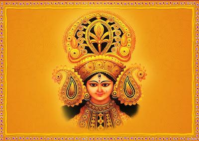 Navratri - Indian Mythology