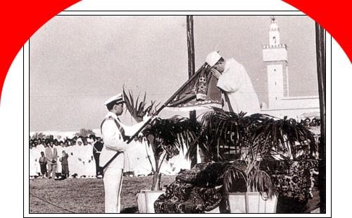 العقيدة العسكرية للمغرب