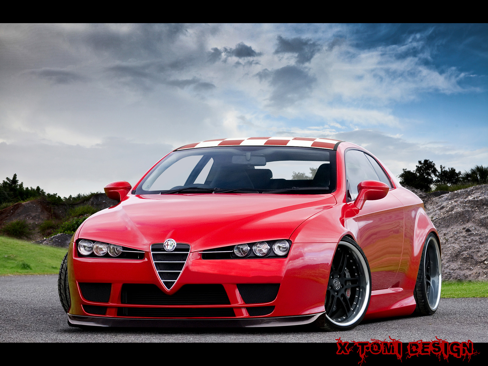 Alfa Romeo Brera Related Images,start 50  Weili