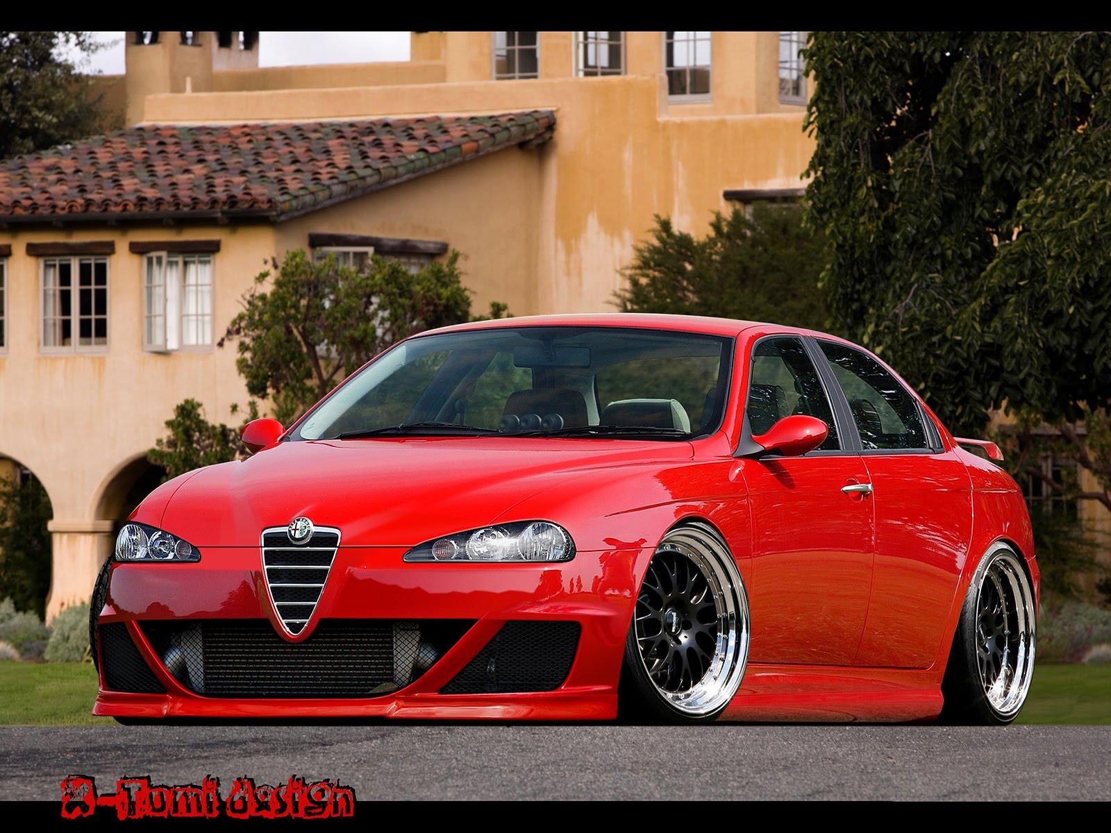 2018 Alfa Romeo Giulia  The Car Connection