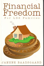 Financial Freedom for LDS Families