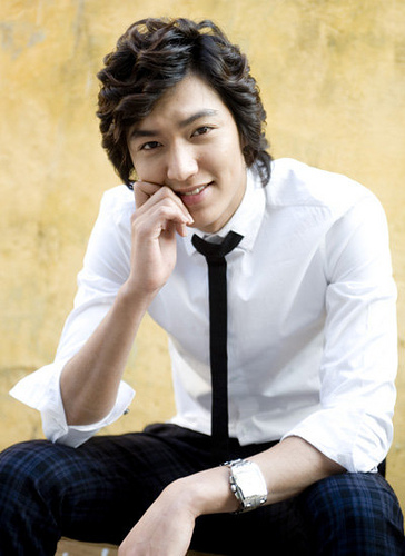 Hollywood Stars: lee min hoo