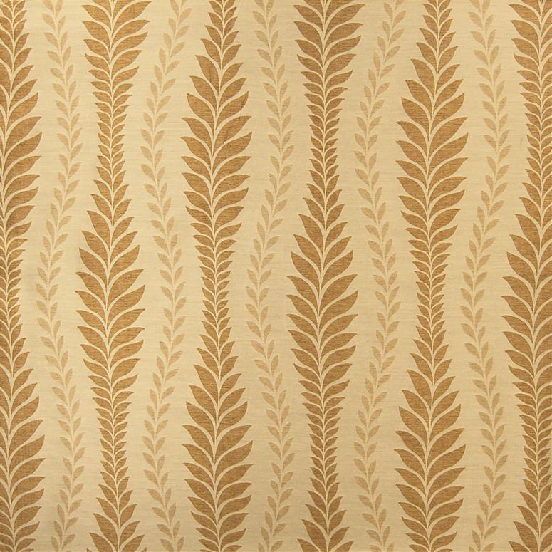 Aesthetic Oiseau Fern Print From Greenhouse Fabrics