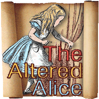 The Altered Alice Blog