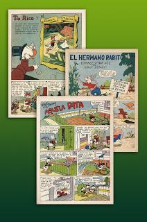 contenido disneylandia 3 zig-zag 1964