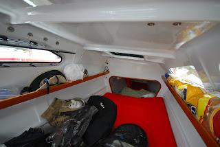 Element Ii A Wharram Tiki 26 Catamaran Insights From A