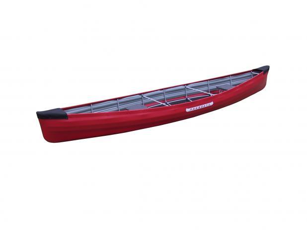 Bug-Out Survival: Bug Out Boat: Folding PakCanoe