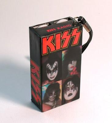 Kiss Radio Soittolista