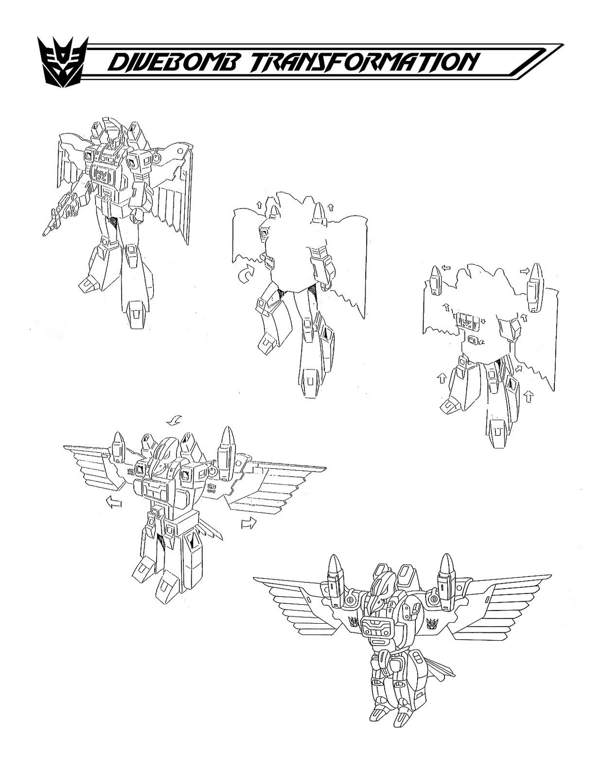 Predaking transformers coloring pages ~ Suta, el blog: Predaking. Welcome to the Transformers 2010 ...
