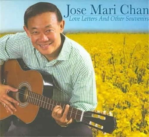 Song Lyrics Jose Mari Chan - Christmas In Our Hearts ~ Song Lyrics Update