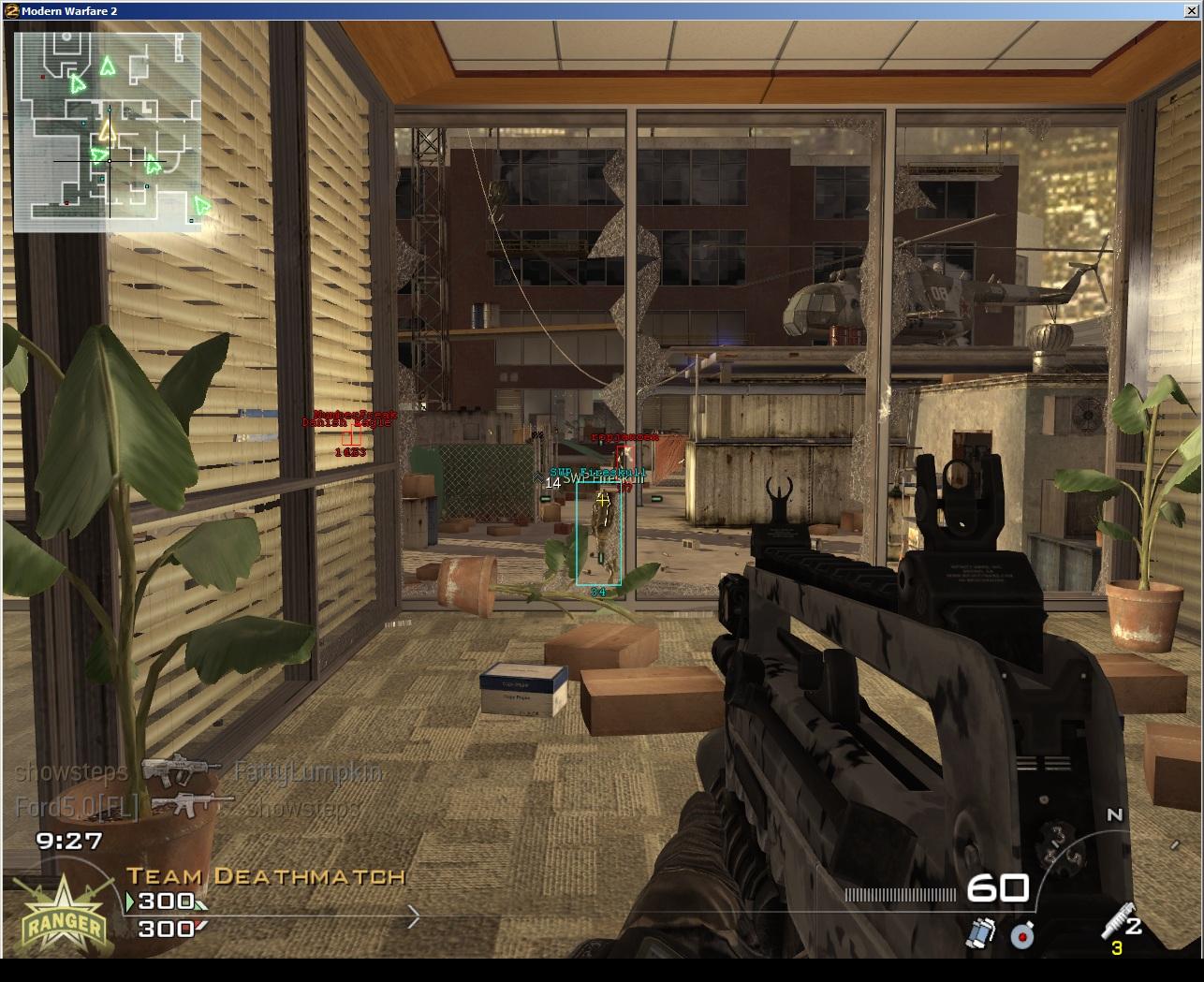 call of duty modern warfare 2 aimbot xbox 360 download