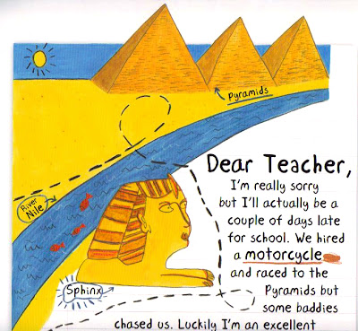 Dear Teacher Written And Illustrated By Amy Husband