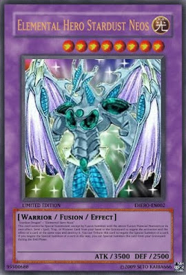 Elemental HERO  YuGiOh!  FANDOM powered by Wikia
