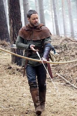 Denis de Robin Hood - El Robin Hood de Ridley Scott