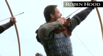 Robin Hood Avance