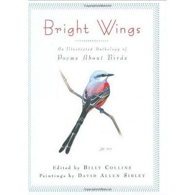 Polyolbion: Bird poetry anthologies