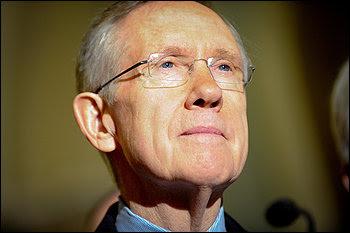 The Urban Politico: If Harry Reid Were A Republican...