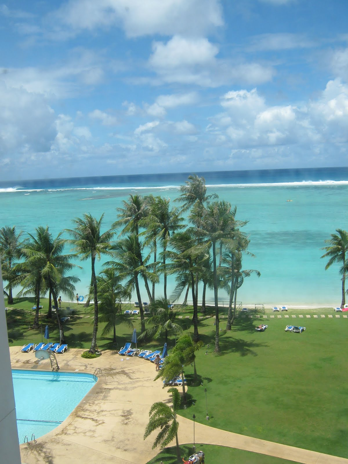 Guam: Fiesta Resort Hotel, Premium Outlets, Two Lovers Point, Planet ...