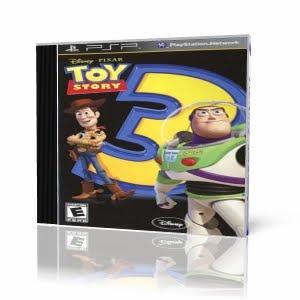 Disney Pixar Toy Story 3 Psp Descargar Gratis