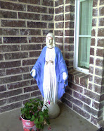 Our Lady of the Mysterious Decapitation