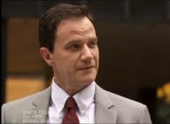 Tim DeKay Peter Burke Agent White Collar Flip of the Coin screencaps images photos pictures screengrabs capture