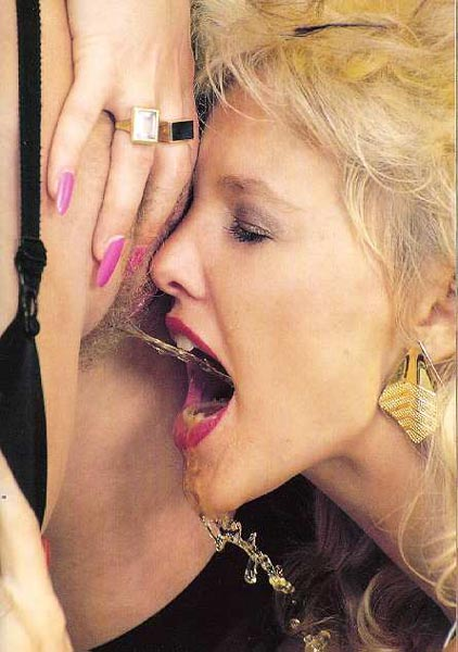 Lesbian Piss In Mouth